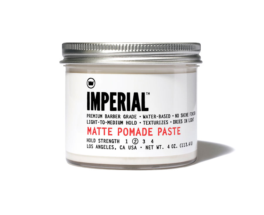 Gel Pomade R Todd Fisher Classic American Hair